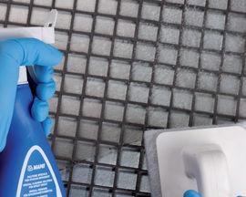 Дополнительные продукты для укладки керамической плитки