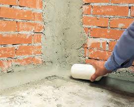 Гидроизоляционная добавка для цементных растворов IDROSILEX