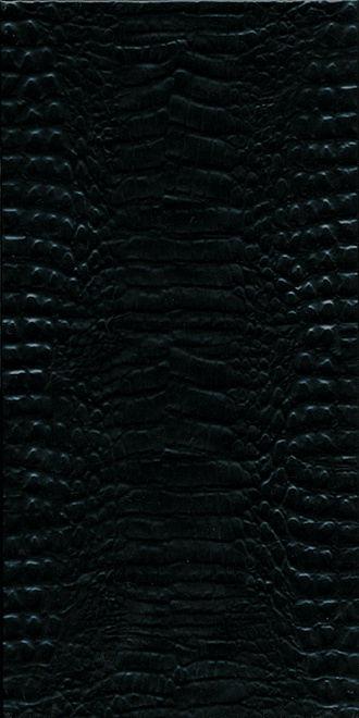 Плитка настенная МАХАРАДЖА черный 2 сорт