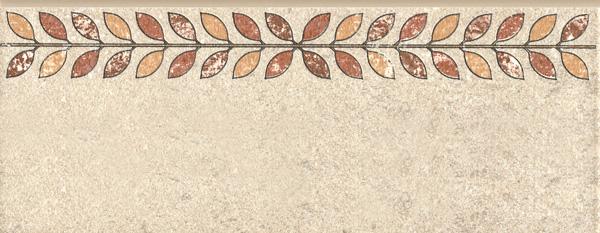 Подступёнок АЛЛЕЯ c рисунком