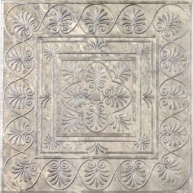 Декор ВЕНЕЦИЯ серый