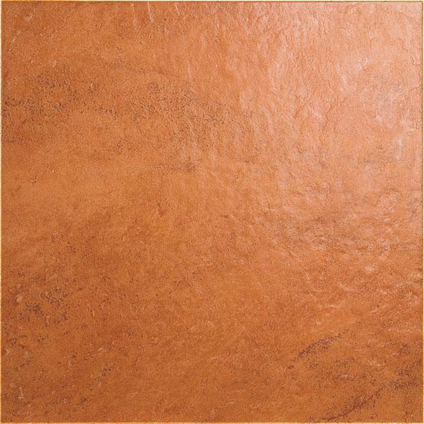 Плитка напольная ВИЛЛИДЖ рыжий