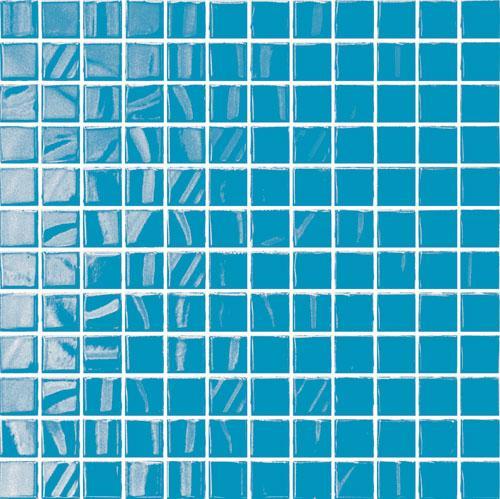 Плитка ТЕМАРИ темно-голубой