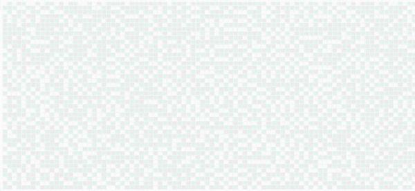 Плитка настенная BLACK&WHITE белый
