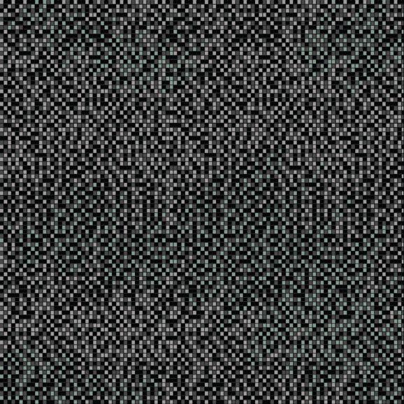 Плитка напольная BLACK&WHITE черный