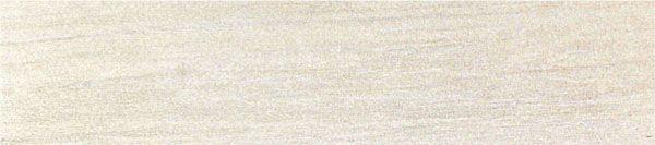 Керамический подступенок ШАЛЕ белый обрезной