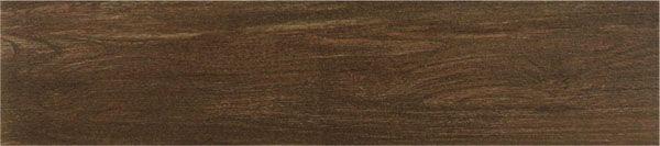 Керамический подступенок ШАЛЕ коричневый обрезной
