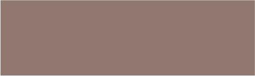 Плитка настенная БАТТЕРФЛЯЙ коричневый