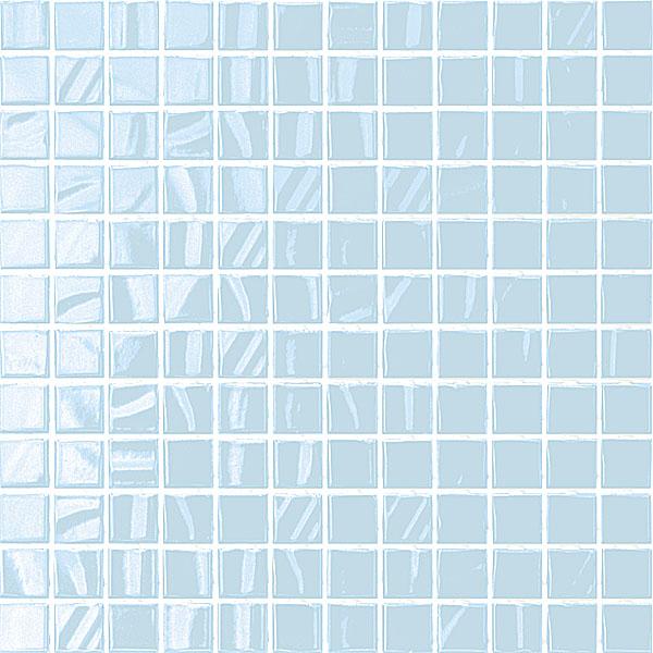 Плитка ТЕМАРИ бледно-голубой