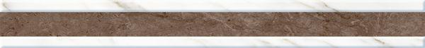 Бордюр CAPELLA коричневый