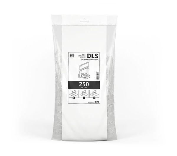 Основы DLS, 1,5 мм, 250 шт, пакет