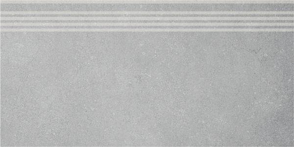 Ступень ДАЙСЕН светло-серый
