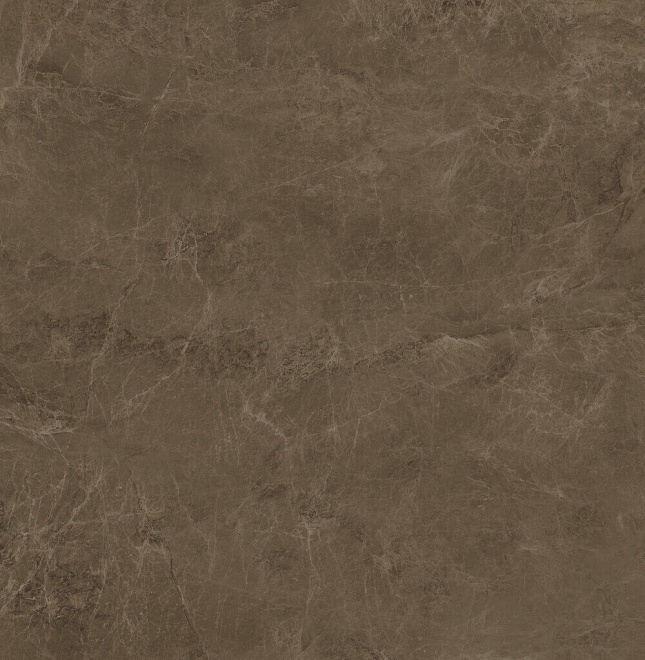 Керамогранит ГРАН-ВИА коричневый светлый лаппатированный 2 сорт