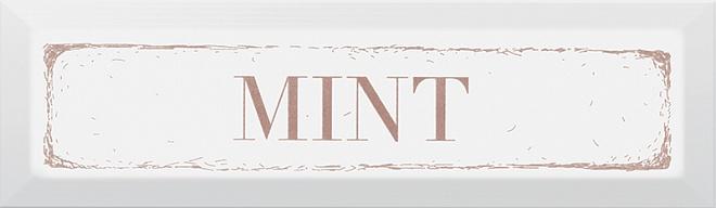 Декор Mint карамель