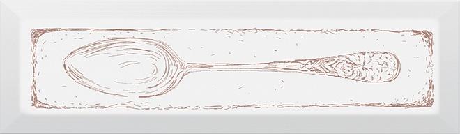 Декор Spoon карамель