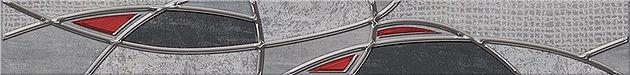 Бордюр PANDORA Grey Charm