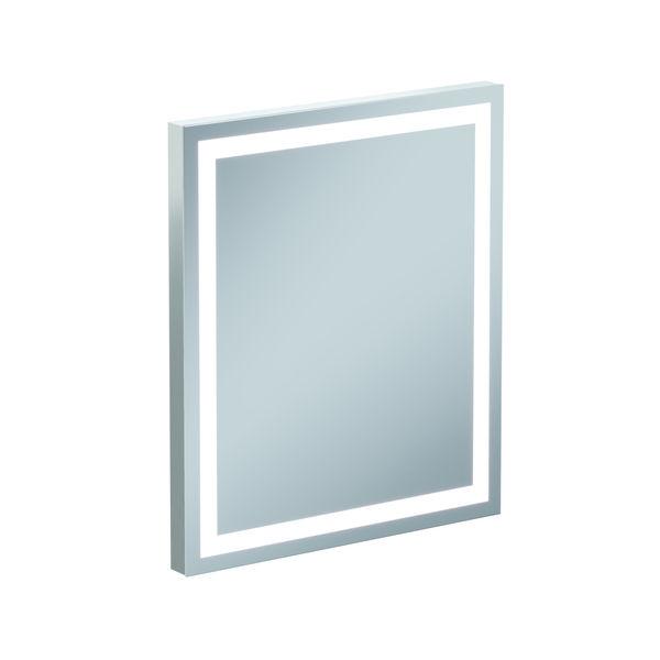 Зеркало с подсветкой LED