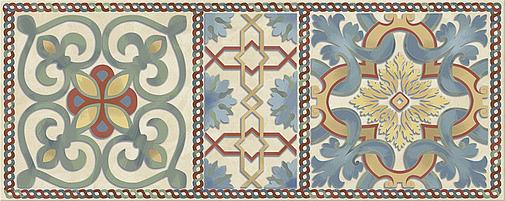 Декор ALBA Beige Marrakech