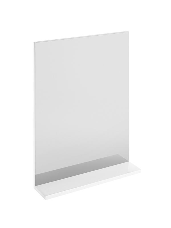 Зеркало MELAR с полочкой, без подсветки