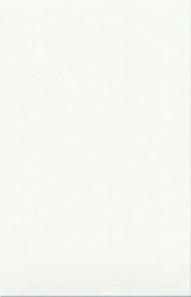 Плитка настенная ОДНОТОННАЯ белый