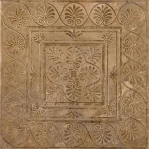 Декор ВЕНЕЦИЯ коричневый