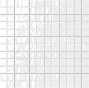 Мозаика ТЕМАРИ белый