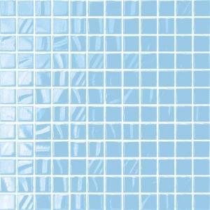 Плитка ТЕМАРИ светло-голубой