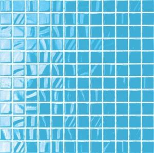 Плитка ТЕМАРИ голубой