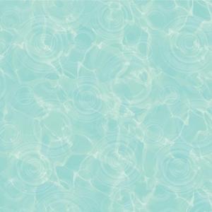 Плитка напольная AQUA морская волна