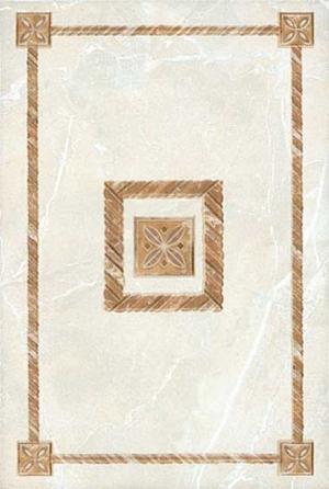 Декор Башкирия желтый