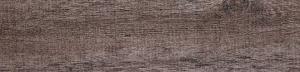 Керамогранит КАРАВЕЛЛА темно-коричневый обрезной