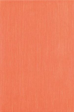Плитка ФЛОРА оранжевый