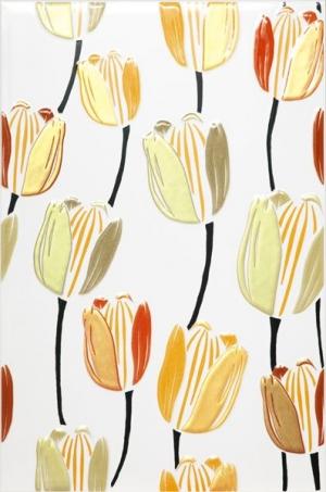 Декор Тюльпаны