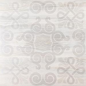 Декор ПАЛАЦЦО серый лаппатированный