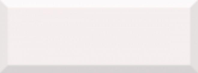 Плитка настенная ВИЛЛАНЕЛЛА белый грань