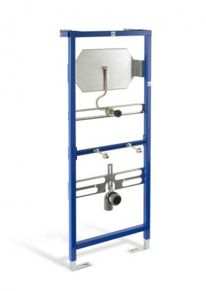 Инсталляционная система In-Wall для писсуара с установочным комплектом