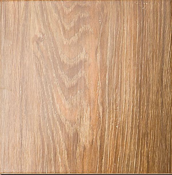 Плитка напольная ПЛАТАН коричневый 2 сорт
