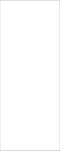 Плитка настенная ПАРУС белый блестящий 2 сорт