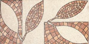 Подступёнок АЛЛЕЯ с рисунком