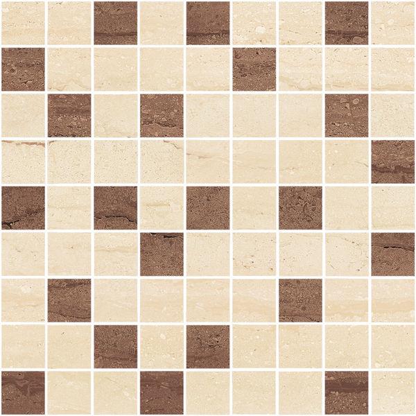 Вставка TUTI мозаика многоцветный