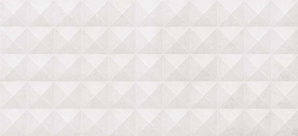 Плитка настенная ALRAMI рельеф серый