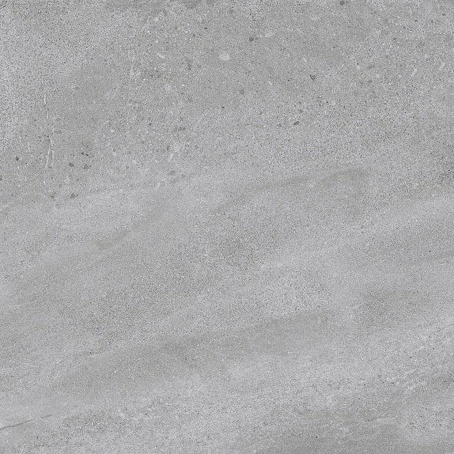 Керамогранит ПРО МАТРИКС серый обрезной натуральный 2 сорт