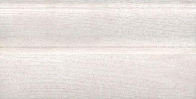Плинтус Абингтон светлый обрезной