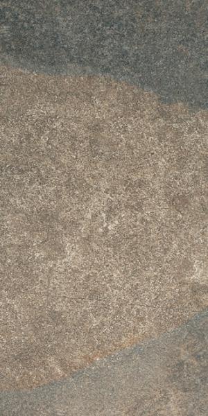 Керамогранит ГИМАЛАИ коричневый обрезной