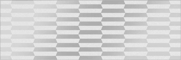 Вставка ISSA pattern серый