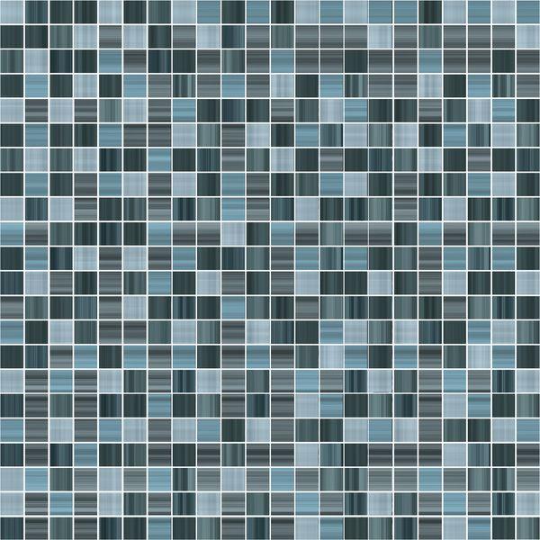 Плитка напольная MOTIVE серо-голубой