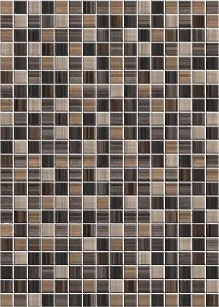 Плитка настенная MOTIVE коричневый