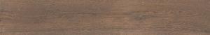 Керамогранит МЕРБАУ коричневый обрезной