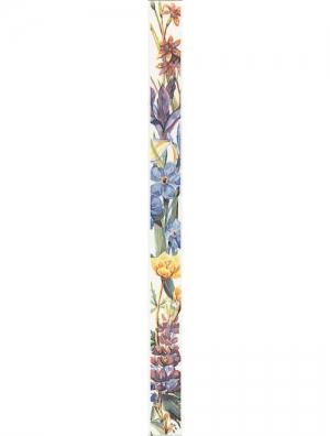 Бордюр Ноттингем Цветы