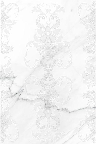 Вставка ORIENTAL белый